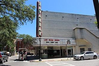 The Savannah Theatre - Savannah Theatre in 2017