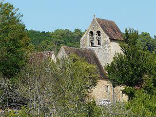 Savignac-de-Miremont Commune in Nouvelle-Aquitaine, France