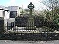 Sawley War Memorial - geograph.org.uk - 759841.jpg