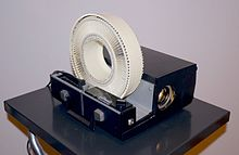 Carousel slide projector - Wikipedia
