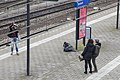 Say Cheese, Station Dordrecht, Netherlands (12026001954).jpg