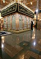 Sayyidah Zaynab Mosque, Damascus - 11 May 2008 15.jpg
