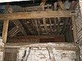 Scheune, Heuboden vor Restaurierung, 02.04.2011. - panoramio.jpg