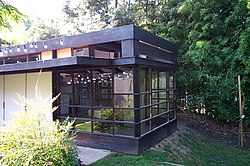 Rudolph Schindler (architect) - Wikipedia, the free encyclopedia