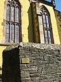 Schleiden Schloss Schlosskirche Historie 1.JPG