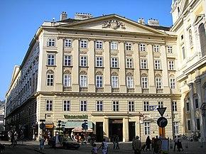 Hotel St Palais