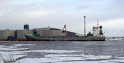 Schouwenbank Oulu 20120404.jpg