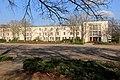 Schule am Platz des Gedenkens, ehem. 1. POS Georgi Dimitroff - Oberschule I. im I. Wohnkomplex.jpg