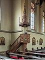 Schwürbitz Pfarrkirche Herz Jesu Kanzel 2103543-HDR.jpg