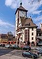 Schwabentor (Freiburg im Breisgau) jm60899.jpg