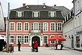 Schwetzingen, the baroque Rabaliatti palace.JPG