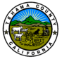 Seal of Tehama County, California.png