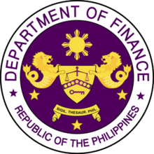 Department Of Finance