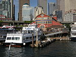 Seattle - Pier 55 from water 01.jpg