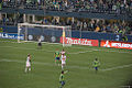 Seattle sounders game 2009.jpg