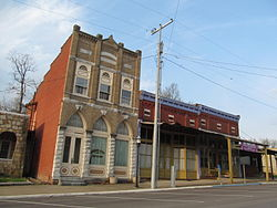 Sebree, Kentucky buildings 4-11-2014.jpg