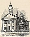 Second courthouse of Hampden County, built 1821.jpg