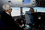 Secretary Kerry Looks out at Mount Erebus in Antarctica - Flickr - U.S. Department of State.jpg
