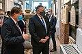 Secretary Pompeo Visits the Thessaloniki Jewish Museum (50394118756).jpg