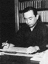 舟橋聖一 - ウィキペディアより引用