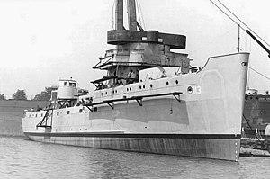 USS Sentinel