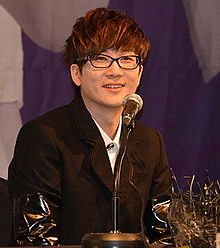Description de l'image Seo Taiji on October 20, 2014 (2).jpg.