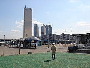 63 Building - Image: Seoul Building 63