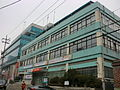 Seoul Gangbuk Post office.JPG