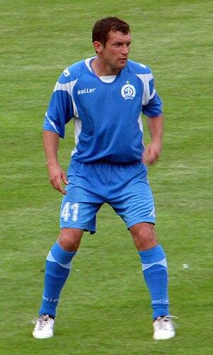 Sergei Gurenko - Gurenko in 2009
