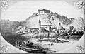 Sevnica Castle 1864.jpg