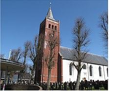 Sexbierum, Sixtuskerk foto6 2010-04-17 12.54.JPG