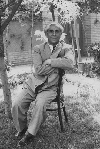 Iranian legislative election, 1943–1944 - Image: Seyyed Zia