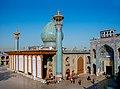 Shah Cheragh Holy Shrine. Shiraz-Iran 3.jpg
