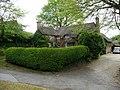 Shalbourne - Cottage - geograph.org.uk - 1450625.jpg