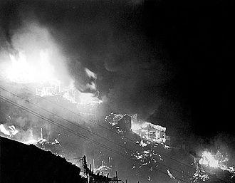 Shek Kip Mei - The 1953 Shek Kip Mei fire