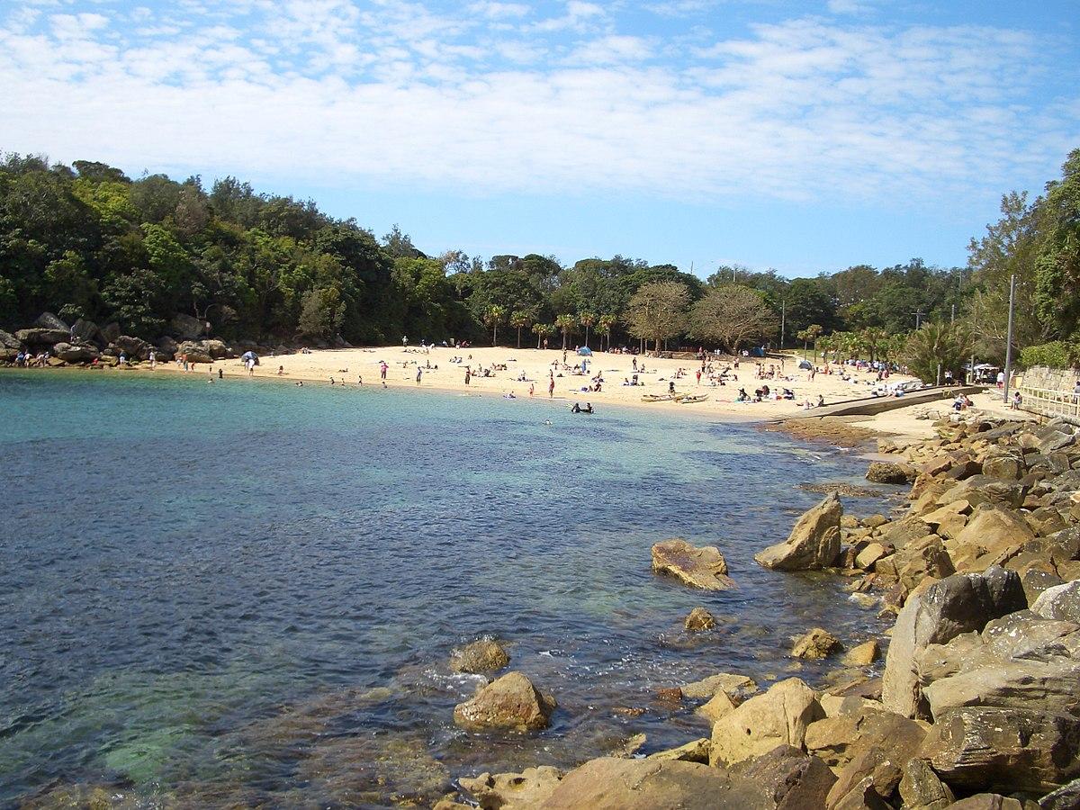 Best Swimming Beaches In Guam
