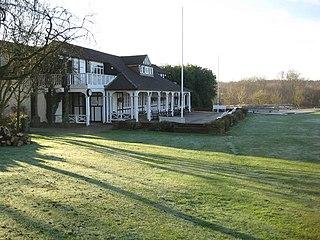Denis Compton Oval