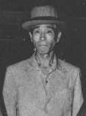Shigenori Kuroda - Kuroda in 1945
