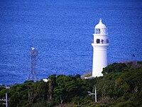 Shionomisaki-Lighthouse Feb2010a.jpg