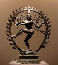 Shiva Nataraja Musée Guimet 25971