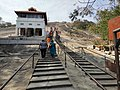 Shravanabelagola, Statue of Bahubali (50053945687).jpg