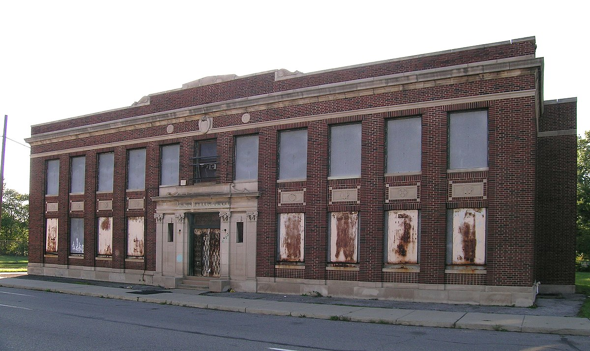 Frederic m sibley lumber company office building wikipedia