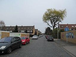 Siegelweg in Hannover