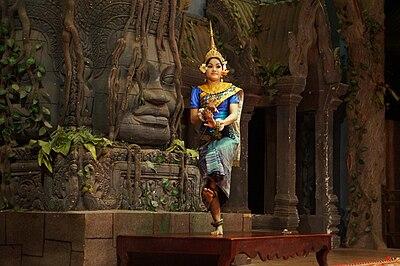 Khmer Danz