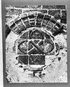 siernissen met verglaasde reliëftegels - aduard - 20004712 - rce