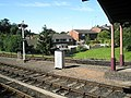 Signal at Bewdley Station - geograph.org.uk - 1454678.jpg