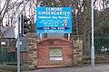 Signs at Wadsley Park Village, Middlewood Drive, Middlewood, Sheffield - geograph.org.uk - 1182113.jpg