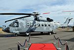 Sikorsky S-92A Helibus, Private JP7321021.jpg