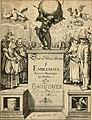 Silenus Alcibiadis, sive, Proteus - vitae humanae ideam, emblemate trifariàm variato, oculis subijciens (1618) (14561694807).jpg