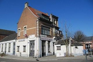 Boechout,  Flanders, Belgium